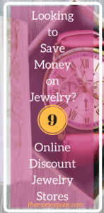 Online discount jewelry store